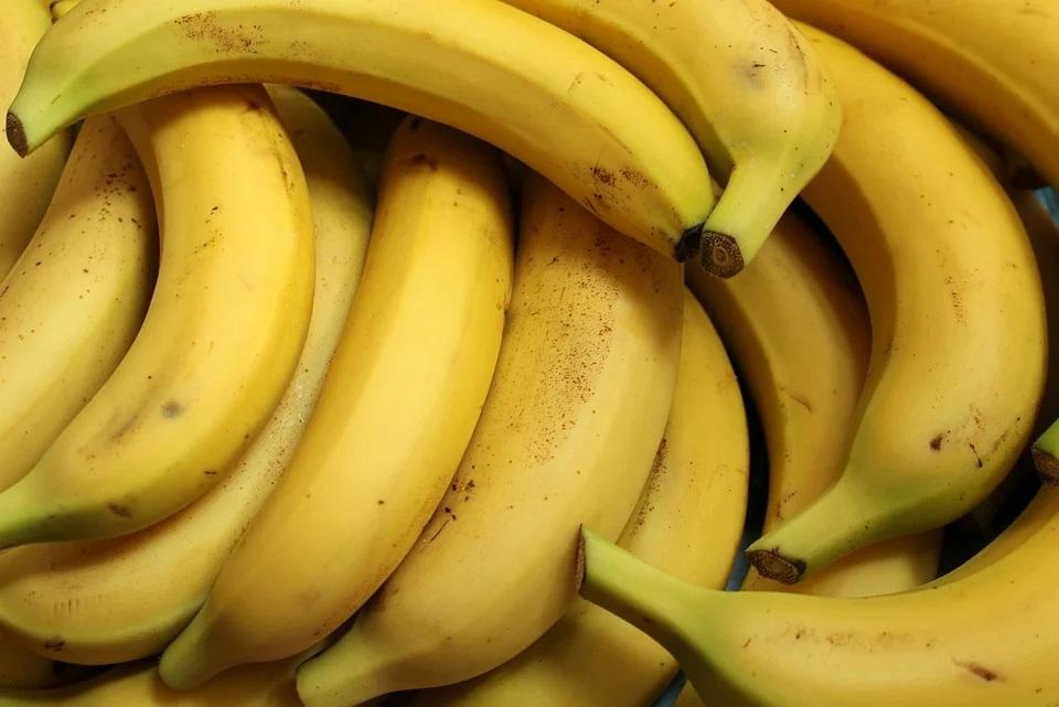 I s banány můžete zhubnout
