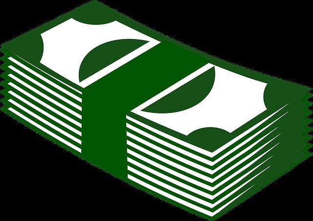 finanční obnos
